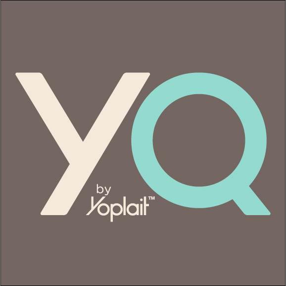 Plain YQ | High protein yogurt made