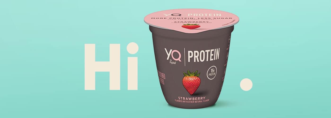 Hi Strawberry YQ